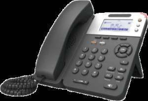 雲端總機網路電話機